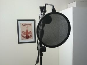 MicrophoneOnStand