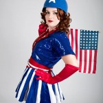 A Rising Star of Australian Cosplay: Vicky-Vic – Episode 41