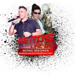 Bernie Bregman, Nerds Like Us: Episode 93