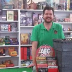 A Friendly Local Game Store in the Tropics: Mick Archer, The Wicked Goblin – Episode 35