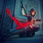 Cosplay's Best Mate: Beethy Photography – Episode 39