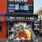 Retailing Two-Wheeled Joy: Linc Biggins, ScootaCo – Episode 51
