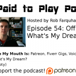 What's My Dream? – Episode 54