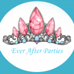 Bringing Princesses to Life: Sharna, Ever After Parties – Episode 69