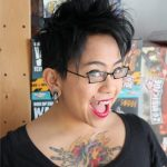 Teri Litorco: Sharing Tabletop Love on the Web – Episode 77