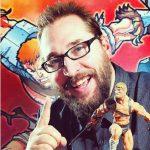 Shaun Paulet, Comics2Movies and XCT – Episode 103