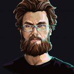 Steven Lumpkin, Game Master and Designer – Episode 105